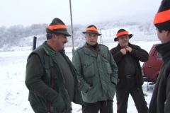 Fácánvadászat 2007