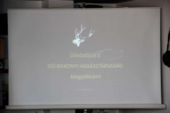 Közgyűlés 2013. március 22.